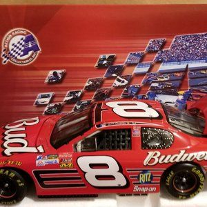Dale Earnhardt Jr 2003 Chevy Monte Carlo Budweiser